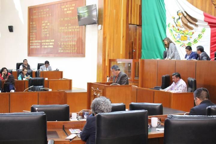 Proponen Reforma Constitucional para revocar mandato a funcionarios públicos