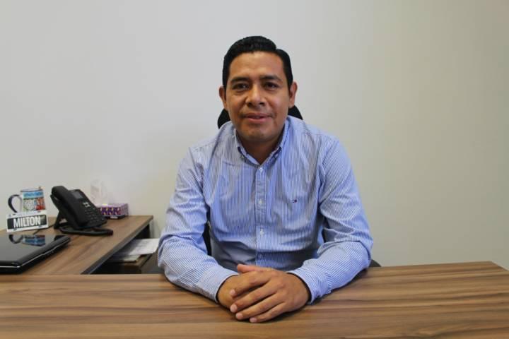 Iniciativa de movilidad no pretende quitar concesiones: Omar Milton