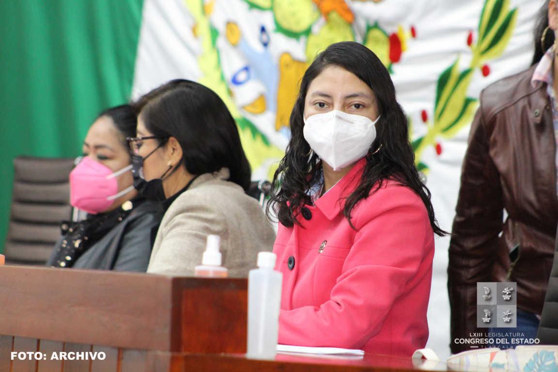 Conceden licencia a Patricia Jaramillo para separarse de su cargo de forma indefinida