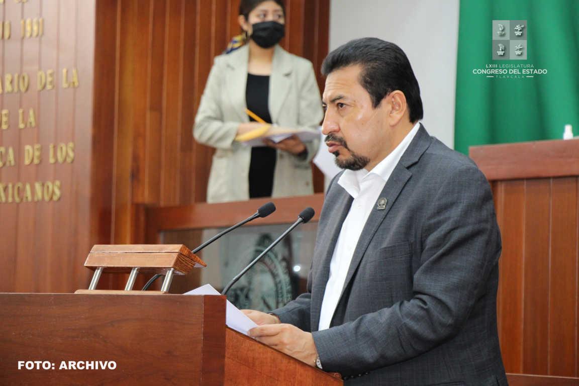 Propone Rolando Pérez transparentar sentencias del poder judicial