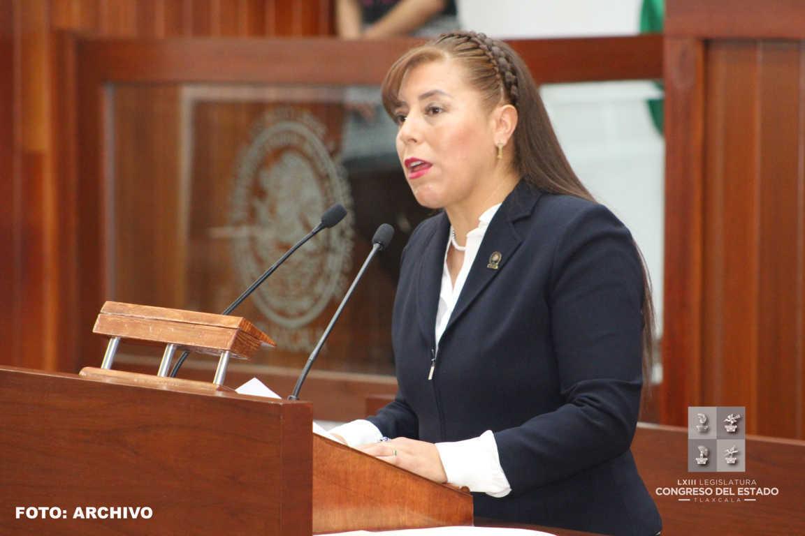 Plantea Zonia Montiel clarificar procesos de suspensión o revocación de mandato de munícipes