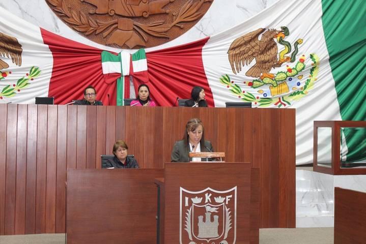 Congreso declara improcedente desaparición del Ayuntamiento de Ixtenco