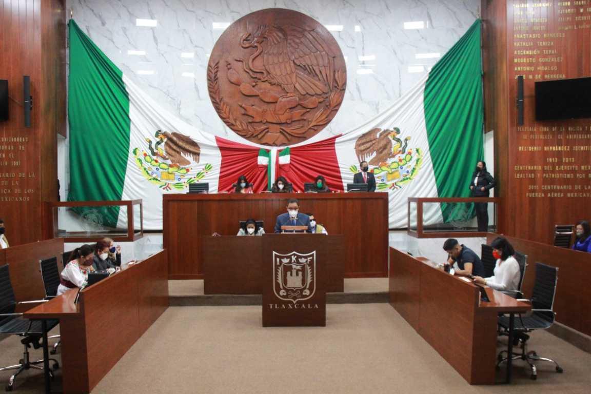 Temoltzin busca reestructurar Comisión de Puntos Constitucionales