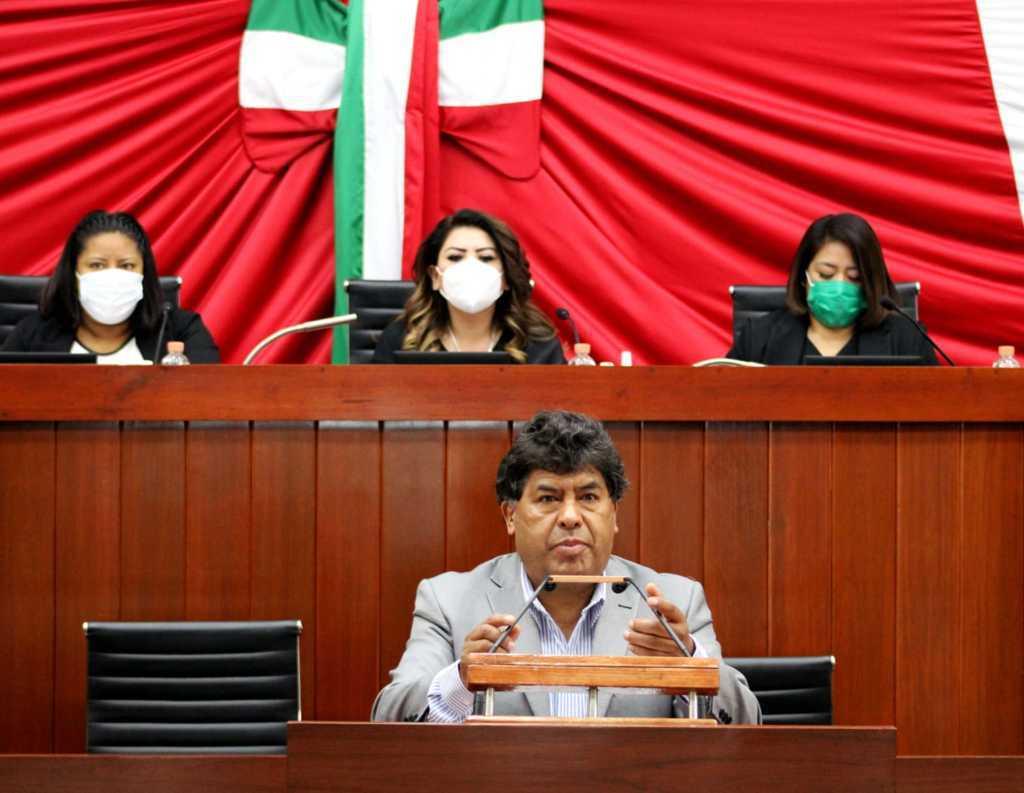 Incentivar participación ciudadana en planes de desarrollo propone Morales