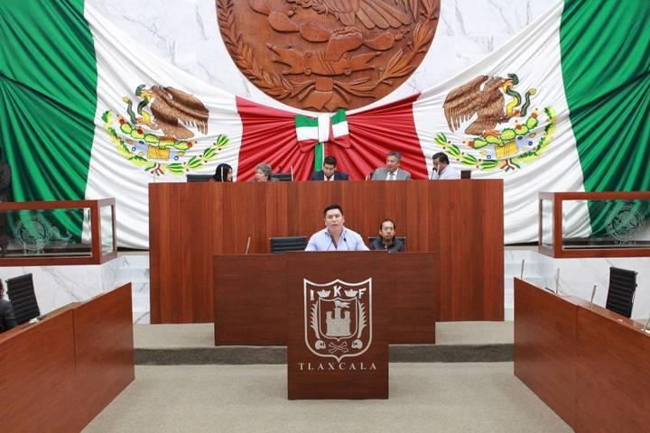 Piden a Gobernador autorice comparecencia de titulares de SEGOB y de Seguridad Pública