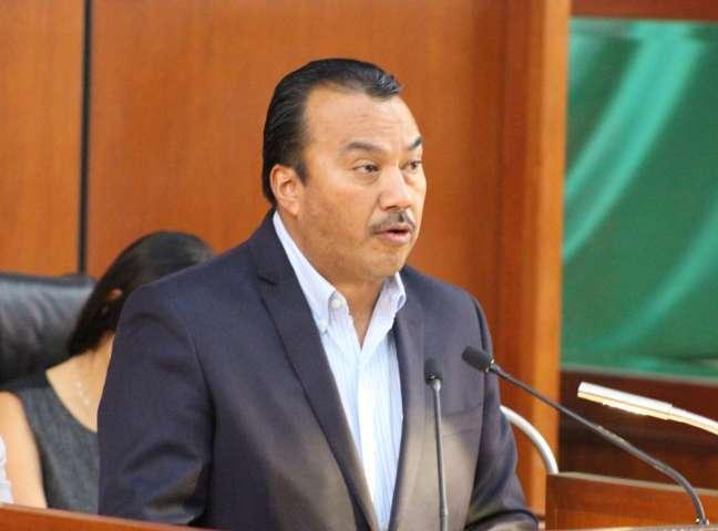 Designan a Diputado Fidel Águila Rodríguez representante ante comité general de archivos
