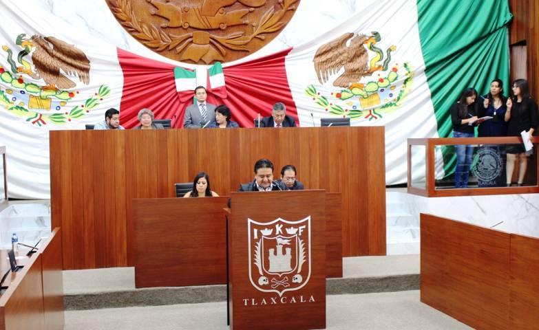 Emiten nueva ley del patronato Antonio Díaz Varela de Chiautempan
