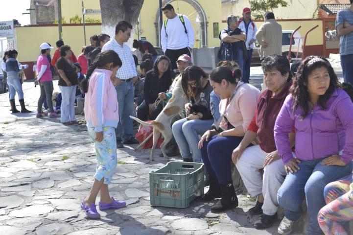 Inicia formalmente Ignacio Ramírez programa Diputado En Tu Comunidad