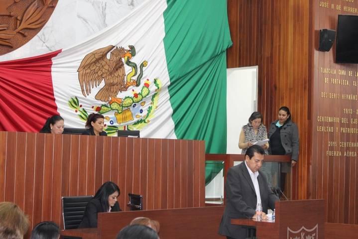 Declaran capital del Estado por único día, a calpulalpan para conmemorar el CXLIV Aniversario de su anexión