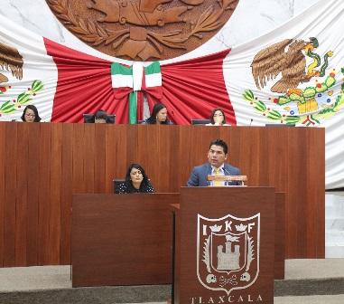 Diputados dicen no a proceso para revertir donación de predio en Chiautempan