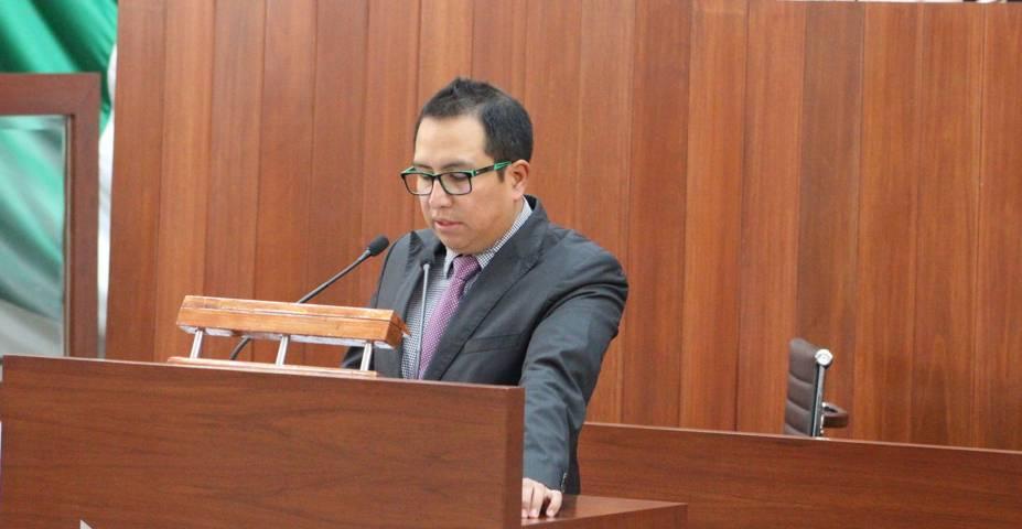 Diputado tlaxcalteca propone declarar al tamal como patrimonio cultural