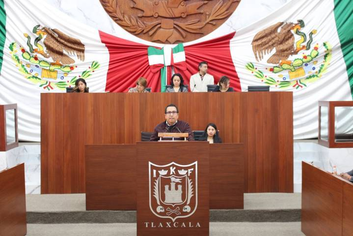 Exigen a Sánchez Jasso informe sobre acciones en materia de seguridad