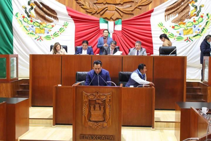 Juan Sánchez García se pronuncia a favor del respeto a los presidentes de comunidad
