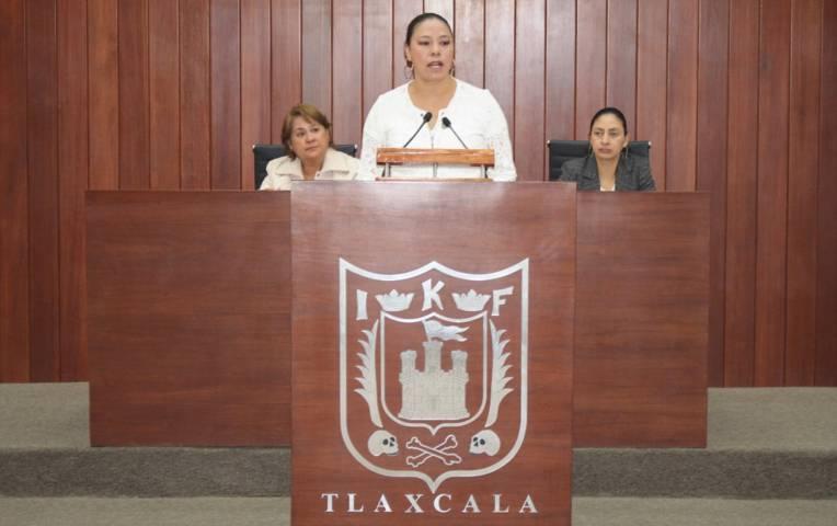 Difundirá Congreso de Tlaxcala reseña de la creación de la CONALITEG
