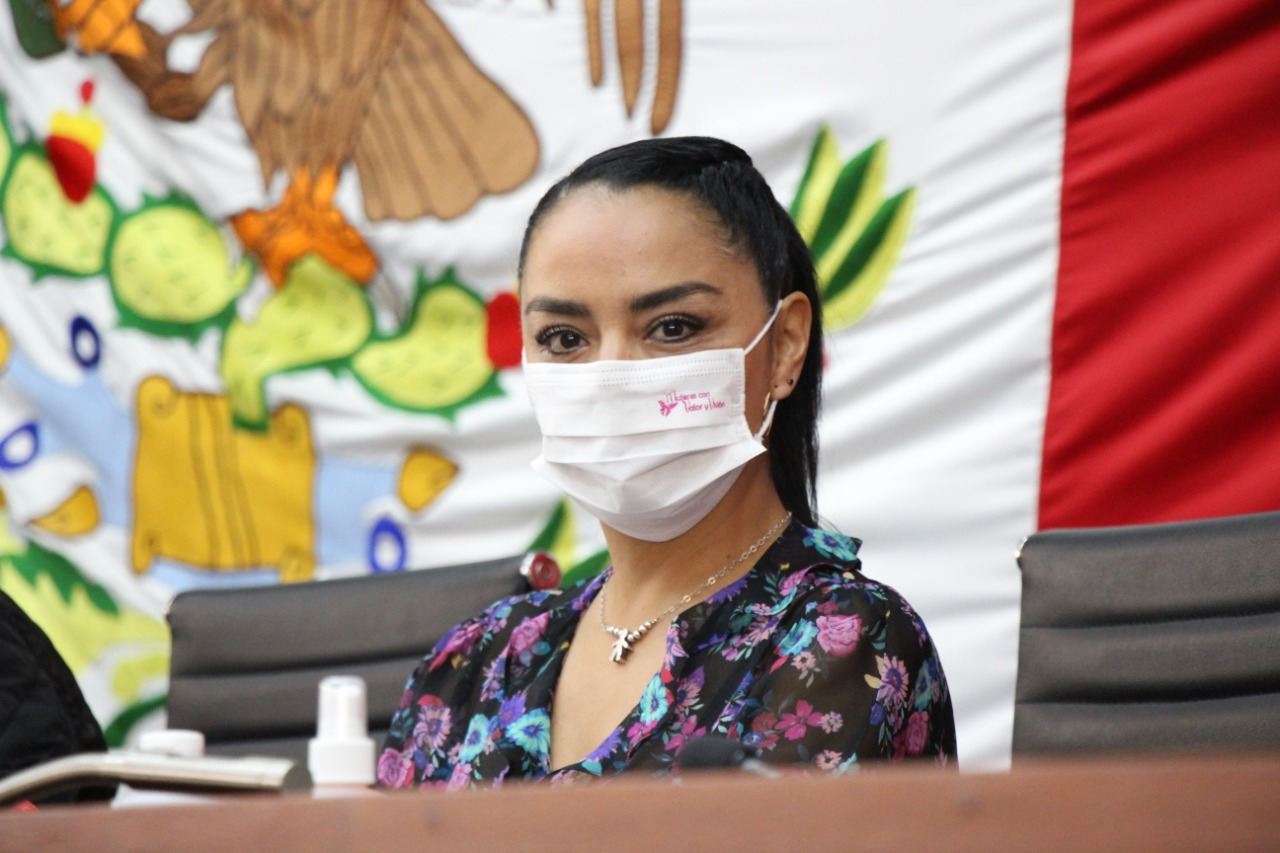 Congreso de Tlaxcala no relajara medidas de seguridad sanitaria