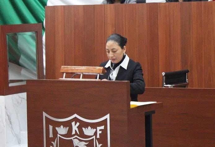 Refrenda Patricia Jaramillo compromiso para impulsar la Cultura de Tlaxcala