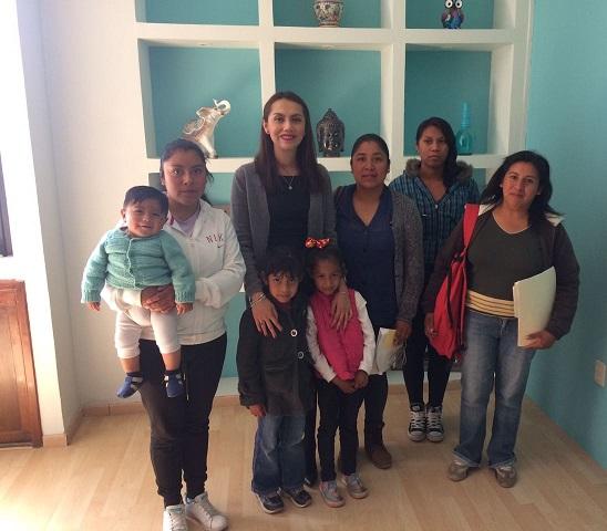 Transparentar los recursos de gestión es prioridad de Sandra Corona