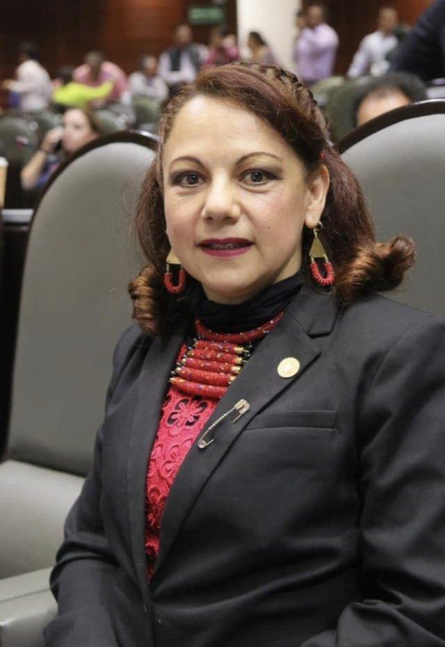 Respalda Claudia Pérez la decisión emprendida por el Gobierno Federal en Culiacán