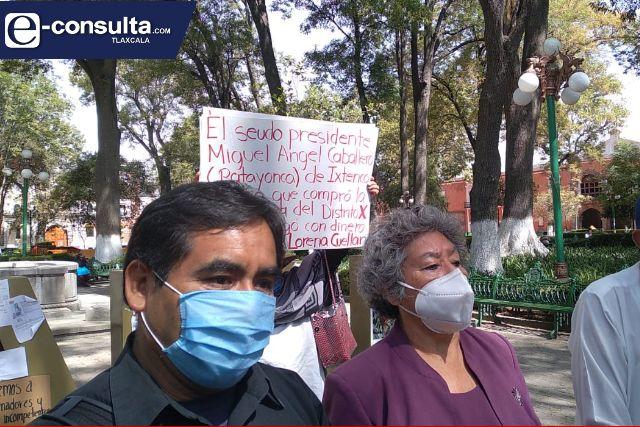 En Morena las candidaturas no fueron para los verdaderos izquierdistas: Colectivo