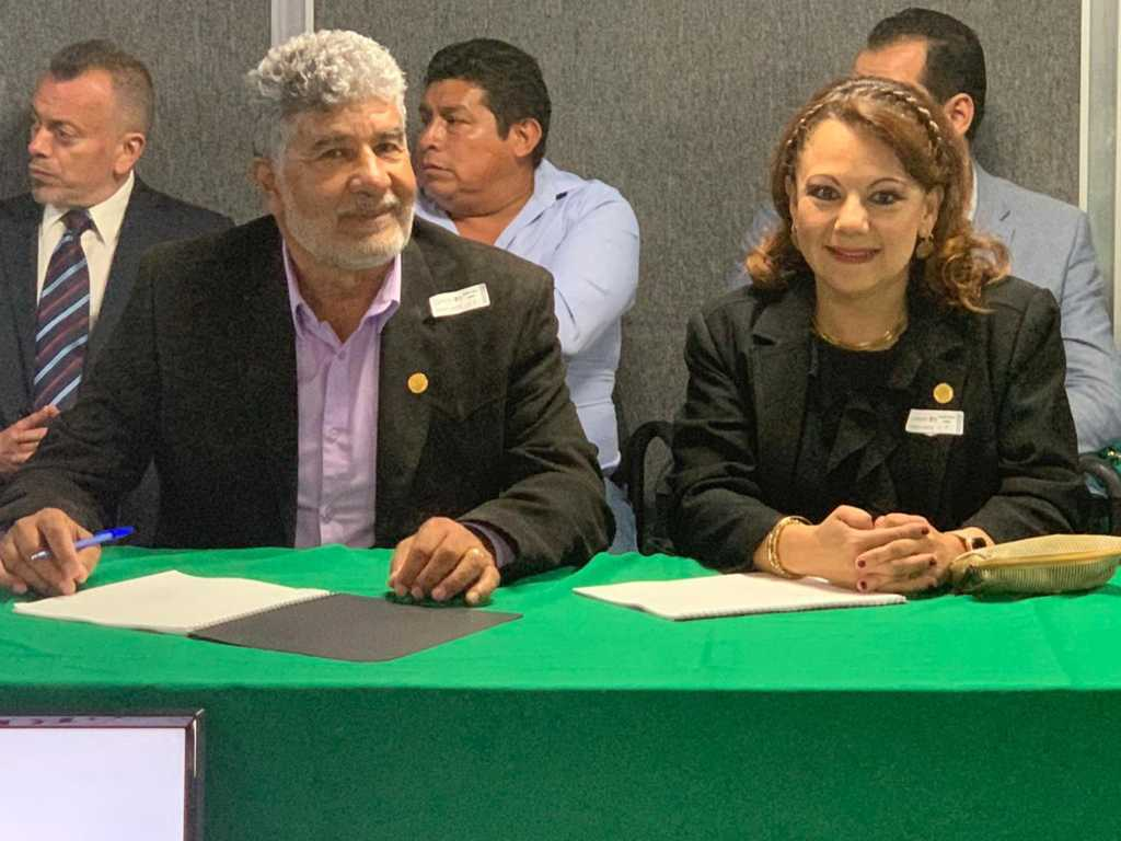 Presenta Diputada Federal Claudia Pérez, Ley General de Fomento Apícola