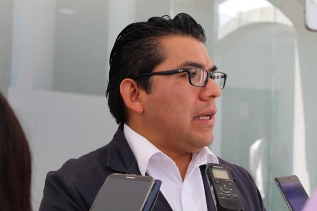 Improcedentes las impugnaciones del PAN contra el PES: Garrido