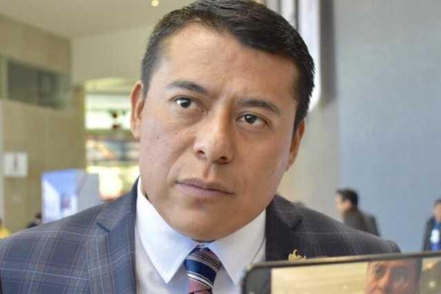Rubén Terán llama a los Poderes de Tlaxcala a transparentar recursos