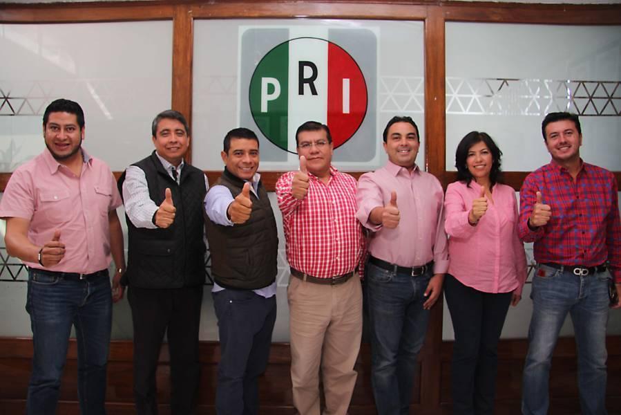 Ni a chiquillada llega el PRI tras pírrica votación