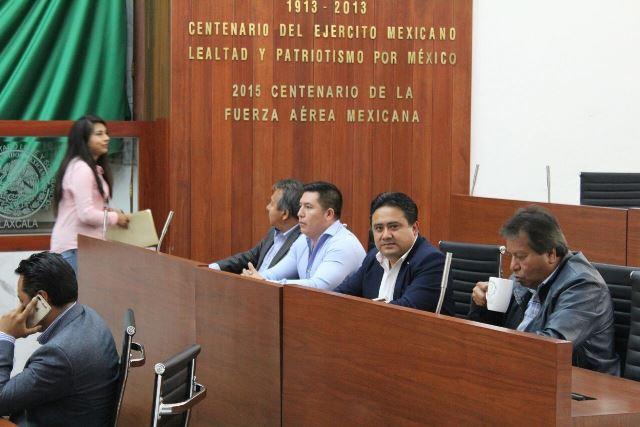 Diputados crean la Ley del Patronato Antonio Díaz Varela