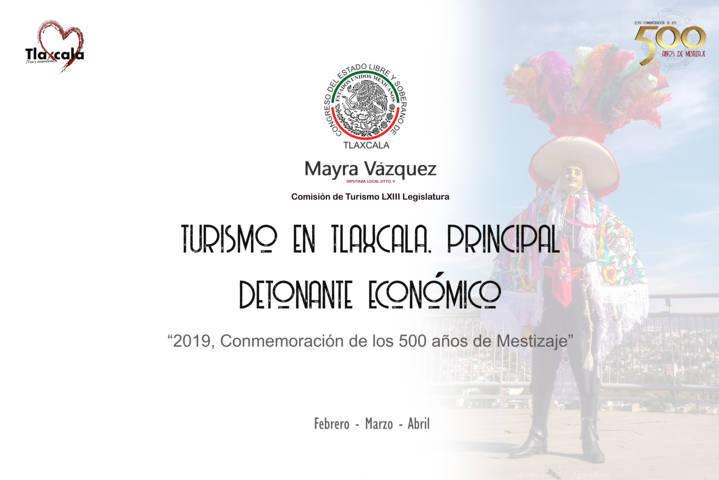 Recibirá Nanacamilpa el cuarto foro impulsado por la comisión de turismo del Congreso Local