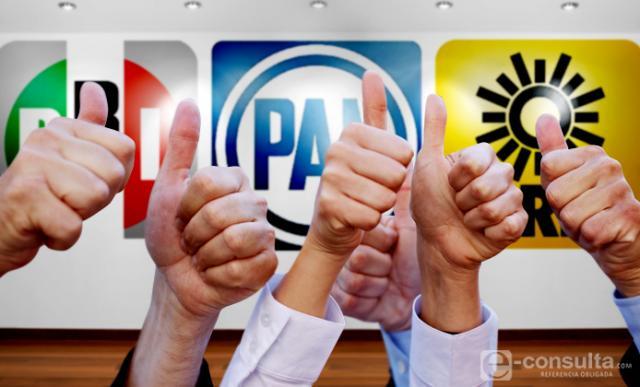 Obligan partidos al ITE revisar reasignación de regidurías