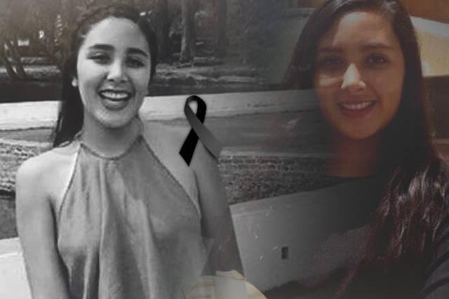 Hallan sin vida a la joven estudiante de la UPAEP Mara Fernanda Castilla