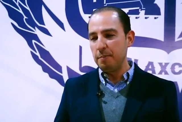 Edil de Apizaco reúne figuras de la política nacional; destacan su buen gobierno