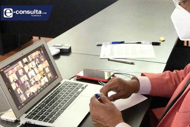 Inició el Tecnológico Nacional De México campus Tlaxco semestre a distancia