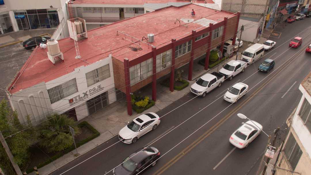 Menor de edad extraviada en Chiautempan y hallada en Puebla salió por su voluntad: PGJE