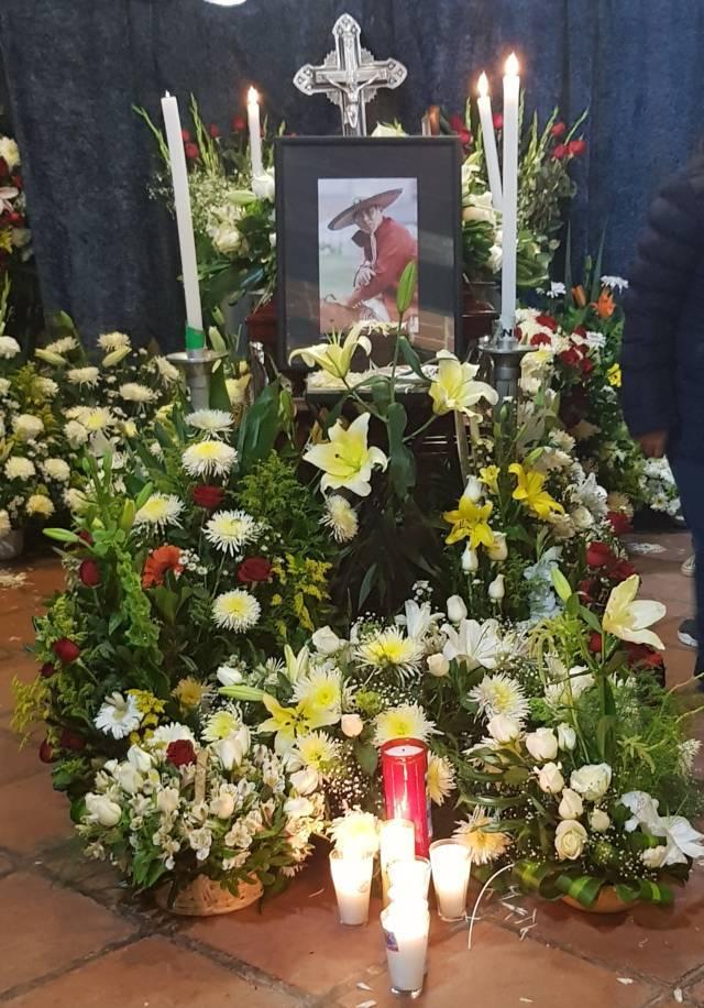 Se reúne gabinete orticista para despedir a Domingo Fernández; será sepultado el martes