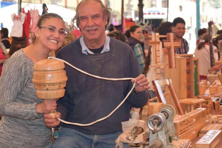 Impulsa el Festival del Pulque Tlaxco 2017 economía regional y artesanal