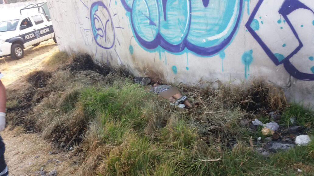 Hallan muerta con signos de violencia una mujer en Apizaco