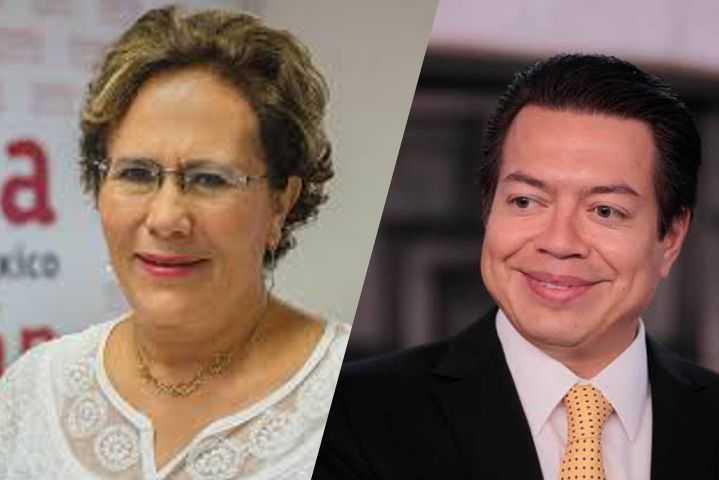 Se calienta en Tlaxcala la disputa de dirigencia nacional de MORENA