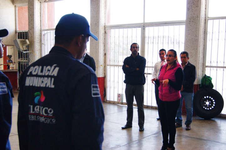 Implementará Tlaxco operativo de prevención y cuidado al turismo