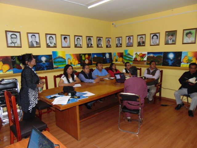 Amaxac cuenta con comités municipal de apoyo al censo 2020
