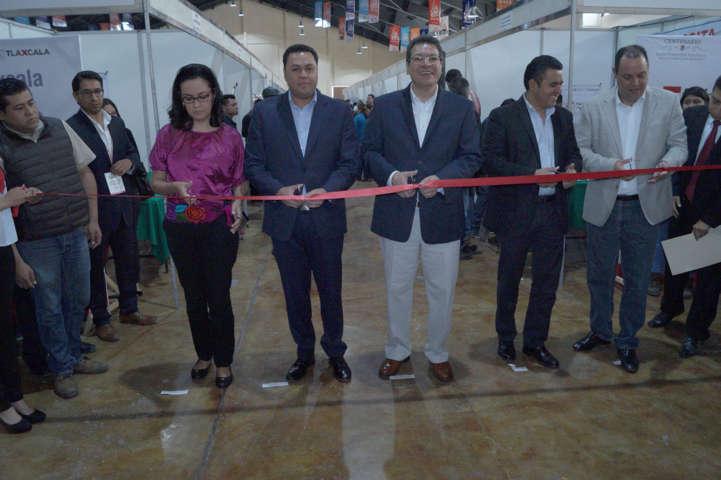 Feria de Empleo nuevo precedente en número de vacantes: Vargas
