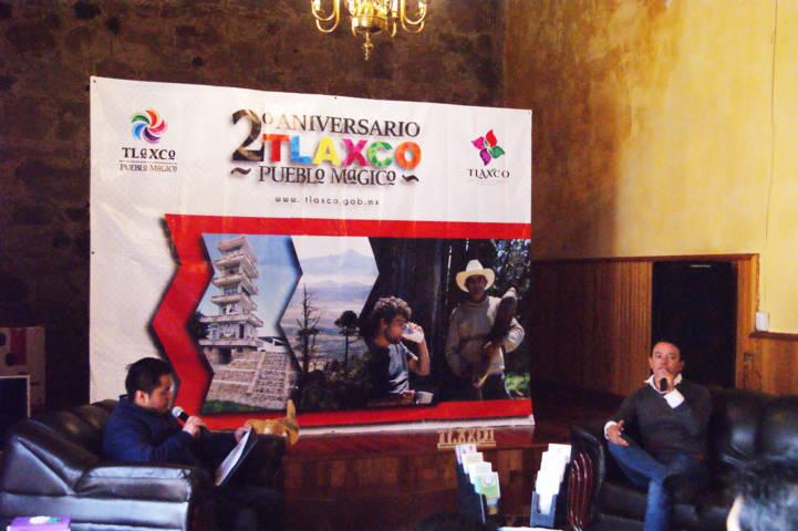 Presenta Tlaxco ocho nuevas rutas turísticas en su segundo aniversario