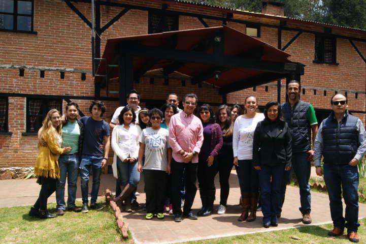 Inicia comité de pueblo mágico campaña ciudadana para promover Tlaxco