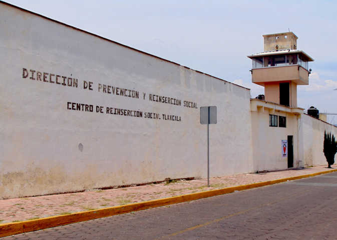 La Dirección de Prevención y Reinserción Social confirma tres casos positivos en Tlaxcala