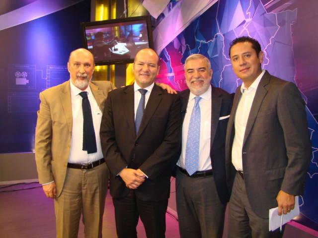 Debatió diputado Juan Corral reforma en materia de austeridad para los partidos políticos