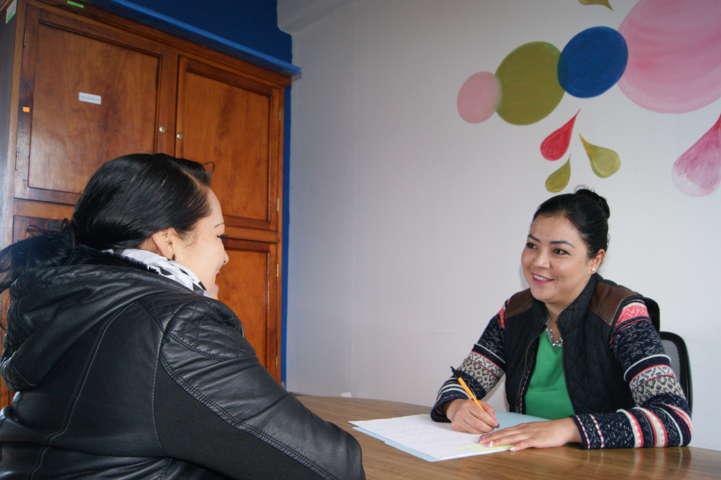 Ofrece DIF Tlaxco servicios a población vulnerable: Yalil Zamora Perramon