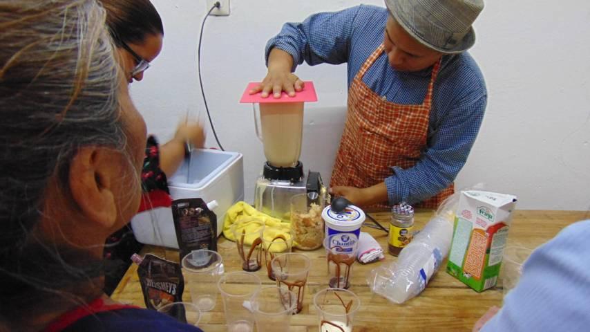 Ayuntamiento clausura curso de repostería y dulces finos con valor curricular