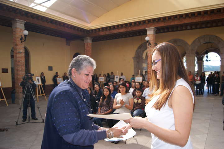 Celebra Gobierno Municipal de Tlaxco el 123 Aniversario del Palacio Municipal