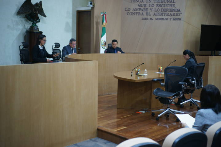 Resuelve TEPJF actos anticipados de campaña en Tlaxcala