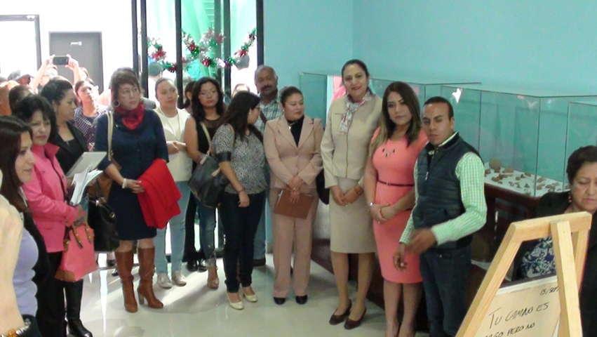 Realizan reunión mensual de la Asociación Estatal de Síndicos en Nanacamilpa